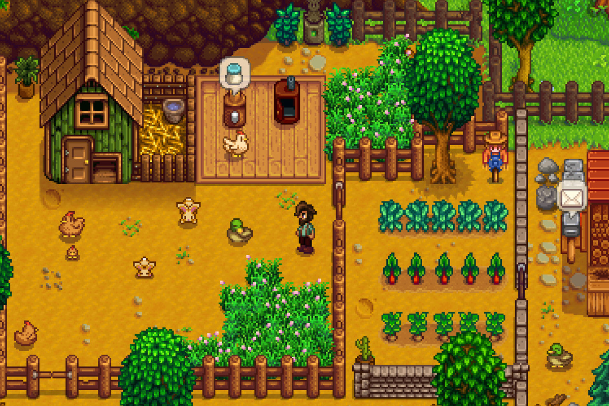 Tools - Stardew Valley Wiki