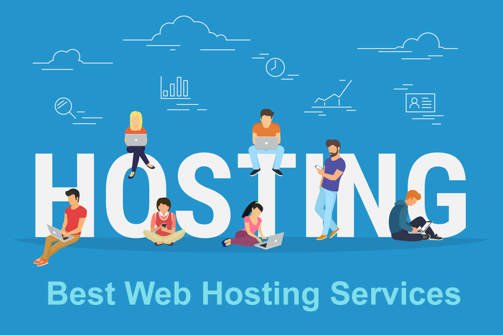 Many Affordable Hosts & SEO Hosting
