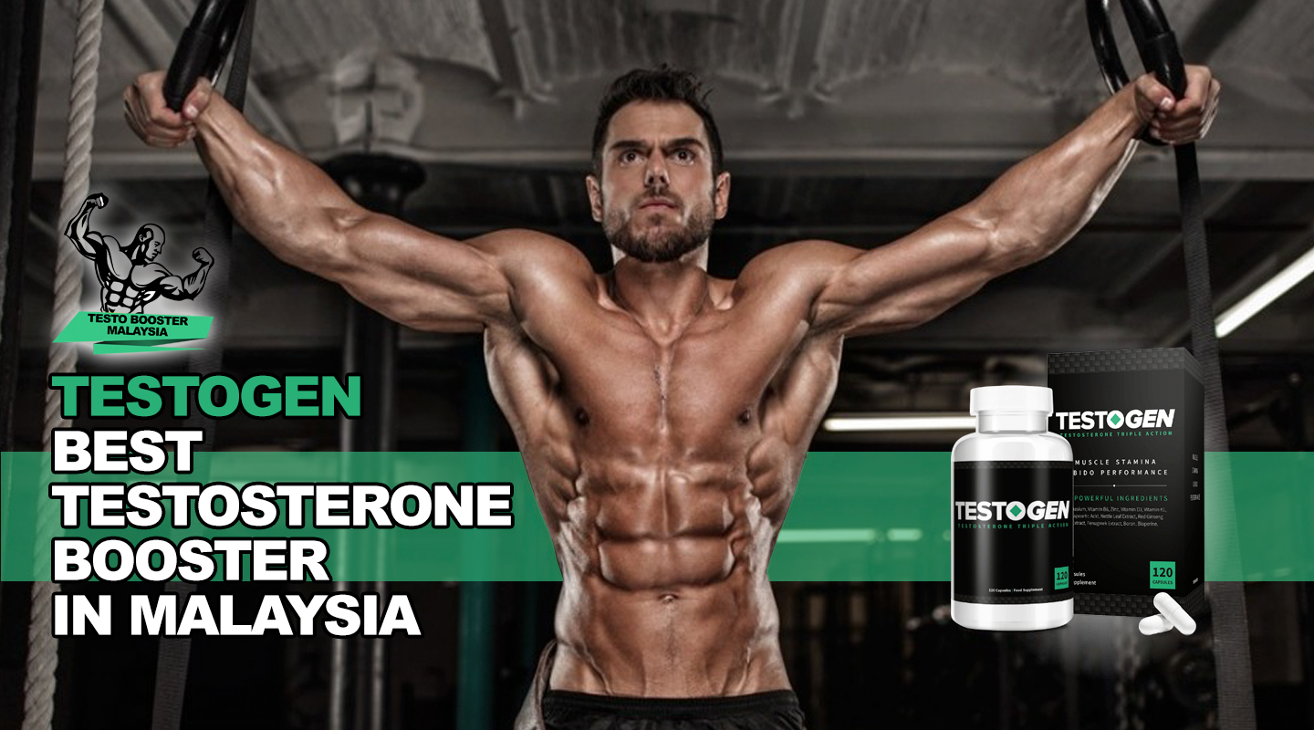 Testogen Usa Reviews - Can You Raise Testosterone