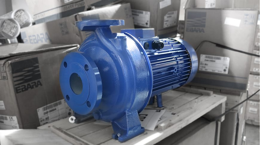 Why You Should Use Circulating Pumps In Parallel & Series Centrifugal Pumping