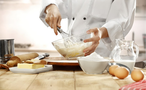 The Ideal Mixing Bowls For Cooking And Baking