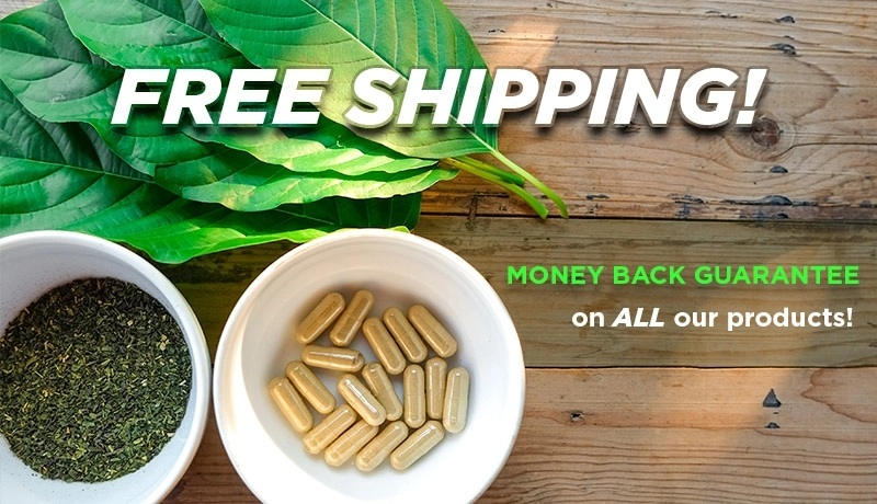 With Purchase Kratom Plans Like The Experts
