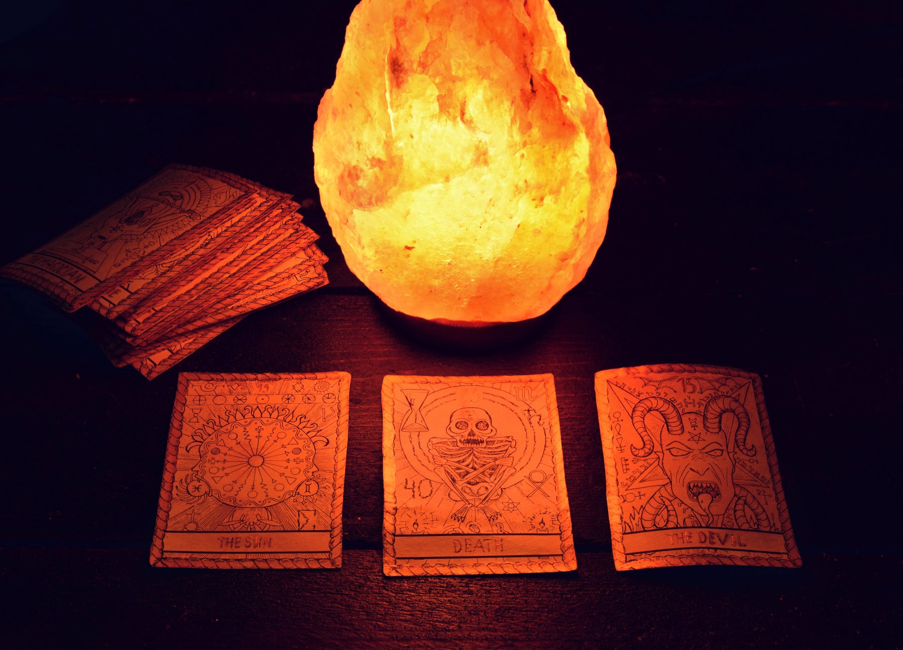 Standards Of Select A Tarot Card Card