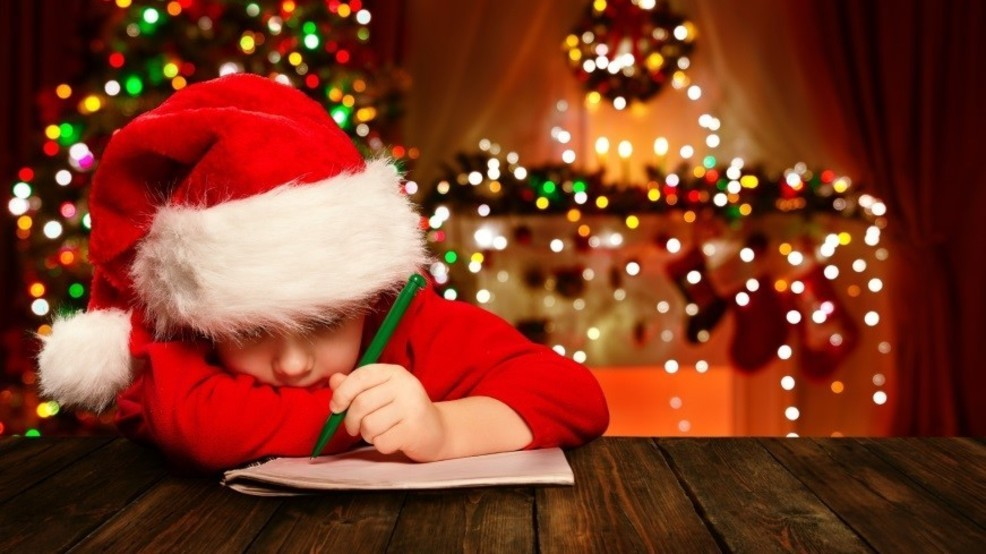 The Affect Of Letter To Santa In your Customers